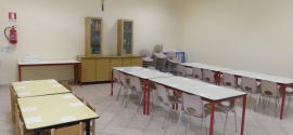 mensa primaria