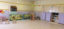 sala infanzia